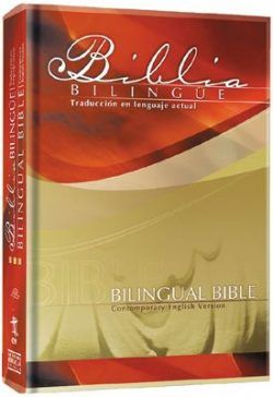 BIBLIA BILINGUE TLA